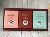 掛耳式咖啡禮盒含提袋--精品瓜地馬拉 阿爾特南果 黃金比例 濃郁 香醇 15入裝/盒