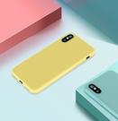 手機殼 保護套 iPhoneX手機殼iPhoneXsMax適用于蘋果x液態硅膠iPhonexs保護套全包xr