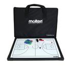Molten籃球教練板(戰術板 雙面 磁性 籃球  免運≡威達運動≡