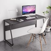 威品森 電腦桌台式家用 書桌書架組合簡約簡易簡約桌子學生寫字桌igo 莉卡嚴選
