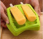 硅膠雪糕模具 冰淇淋模具自制冰糕冰格冰棍棒冰冰激凌盒