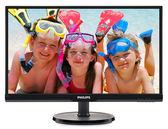 PHILIPS 226V6QSB6 21.5吋 IPS寬螢幕顯示器