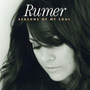 露茉 心靈季節 國際版 CD (音樂影片購)