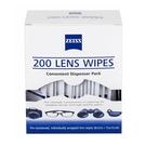 [COSCO代購] W114286 Zeiss 鏡面擦拭紙 200張