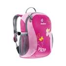 [deuter] (童) PICO 背包 5L 粉紅 (36043-5L-B)