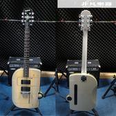 【非凡樂器】二手商品 Epiphone Trailer Park Air Screamer Guitar / 旅行車造型電吉他 / 九成新