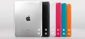 【東西商店】SwitchEasy Nude iPad 超薄透明背殼