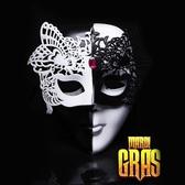 面具 萬圣節cosplay 面具全臉面具老鷹面具萬圣節聚會用品節日裝扮面具