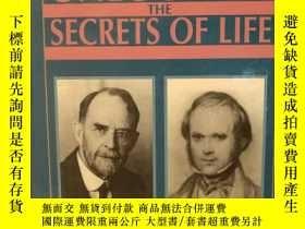 二手書博民逛書店揭開生命的奧祕:遺傳學史罕見Genetics: Unlockin