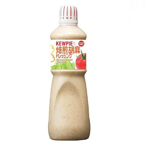 【 現貨 】KEWPIE WASABI DRESSING日本胡麻醬1公升*2入