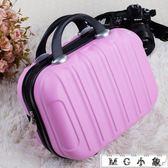 化妝包 韓版公主化妝包時尚女孩化妝箱