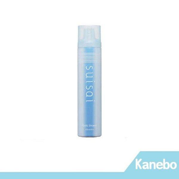 Kanebo 佳麗寶 suisai Hyalo Shower 噴霧式化妝水【RH shop】日本代購