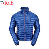 RAB 英國 | 男款 Continuum保暖羽絨外套 | 秀山莊(QDN42)