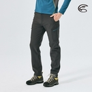 ADISI 男Softshell超撥水高透氣保暖長褲AP2021078 (S-2XL) / 城市綠洲 (防潑水 刷毛 排汗 快乾)