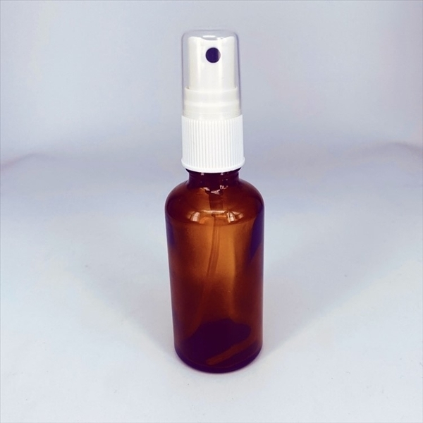 酒精噴瓶 玻璃瓶 現貨 30ml 噴霧瓶 適用75%酒精【SS00010】