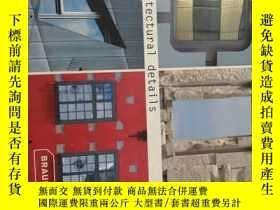 二手書博民逛書店Architectural罕見Details - Windows