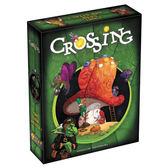 【樂桌遊】寶石獵人(英文版) Crossing 0450
