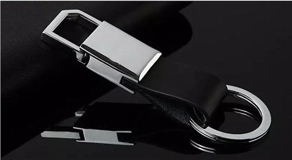A088時尚簡約鑰匙扣 男士 生日 情人節 紀念日  腰掛 禮物 鑰匙圈 鎖匙 精品設計 汽車鑰匙 1013