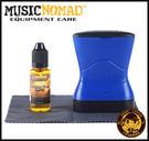 【小麥老師 樂器館】Music Nomad 吉他 弦油組合包 MN145 (附擦琴布)【T148】