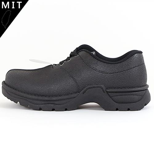 男款 T型核心氣墊 一體成型 防潮鞋 綁帶 MIT專業鋼頭鞋 工作鞋 59鞋廊