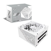 ASUS 華碩 80+ 金牌 ROG-STRIX-850G 850W 白 電源供應器