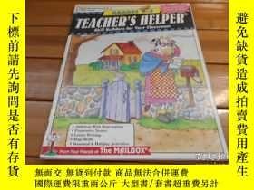 二手書博民逛書店GRADES罕見2-3, TEACHER S HELPER, S