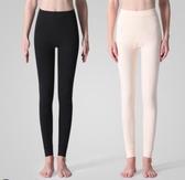 衛生褲 女士衛生褲內穿寬鬆學生純棉毛褲線褲打底保暖襯褲緊身冬 小天後