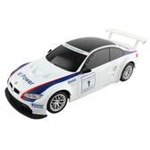 RASTAR 1:24 BMW  授權遙控車