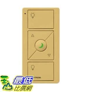 [7美國直購] 遙控調光開關 Lutron PJN-3BRL-GIV-L01 Pico 5 Button Remote Control Dimmer Switch