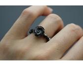 【喨喨飾品】貝殼戒指 S278