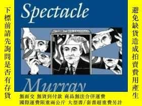 二手書博民逛書店Constructing罕見The Political SpectacleY256260 Murray Ede