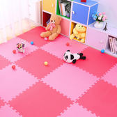 泡沫地墊拼接60x60兒童爬行墊家用臥室爬爬墊拼圖海綿鋪地板墊子