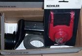 【麗室衛浴】美國 KOHLER 原裝 馬桶水箱落水器 83095 含皮墊