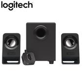 Logitech 羅技 Z213 2.1聲道 3件式 喇叭