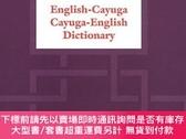 二手書博民逛書店English-cayuga cayuga-english罕見DictionaryY255174 France