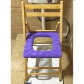 實木老人坐廁椅孕婦大便上廁所坐便椅