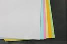 8開書面紙 模造紙 海報紙150磅 27cm x 38cm(白色)/【包160張入】定[#2.5]