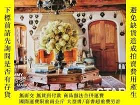 二手書博民逛書店AD罕見ARCHITECTURAL DIGEST 室內設計雜誌 2017年3月 英文版Y42402
