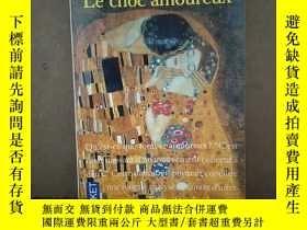 二手書博民逛書店Le罕見Choc Amoureux【法文原版】Y269331 Francesco Alberoni Franc