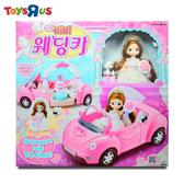 玩具反斗城 【MIMI World】 迷你MIMI甜蜜婚禮車
