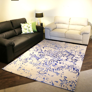 【YFS】水漾羊毛地毯240x340cm