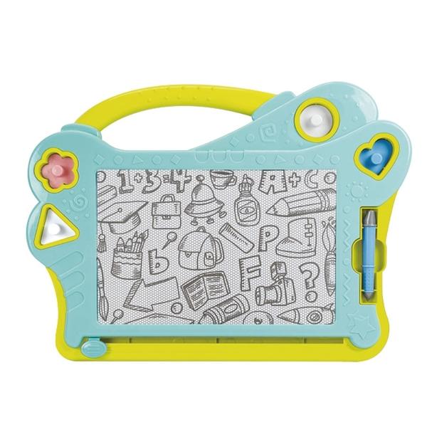 Junior Artist 手提磁性畫板 玩具反斗城