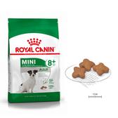 寵物家族-法國皇家- MNA+8小型熟齡犬 (PR+8)2KG
