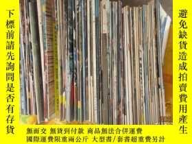 二手書博民逛書店山茶罕見民族民間文學雙月刊 1985 1Y14158 出版1985