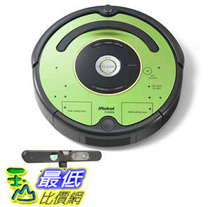 [美國直購] iRobot Create 2專業版 Programmable Robot,no.RC65099S 教育用機器人 工程模組