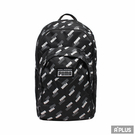 PUMA Academy後背包 水壺袋 夾層-07730114
