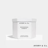 AYDRY & Co. 天然手工室內香氛蠟燭 212g 波希米亞森林
