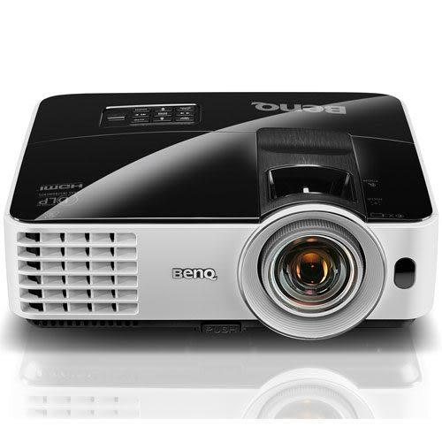【名展音響】【24期零利率】BenQ MW621ST 短焦投影機(3000流明)