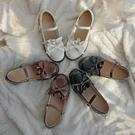 新款小皮鞋女lolita鞋子學生可愛日系復古衣間Mandyc