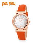 Folli Follie MOD PRINCESS系列腕錶